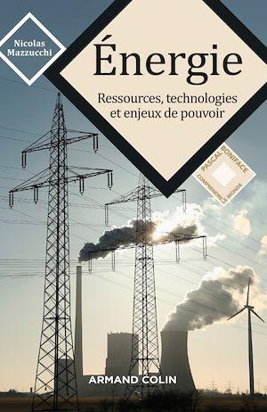 Téléchargez le livre :  Energie