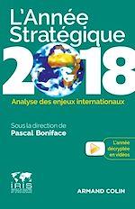 Téléchargez le livre :  L'Année stratégique 2018