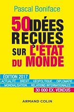 Download this eBook 50 idées reçues sur l'état du monde