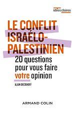 Download this eBook Le conflit Israélo-palestinien