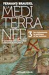Télécharger le livre :  La Méditerranée et le monde méditerranéen à l'époque de Philippe II - Tome 3