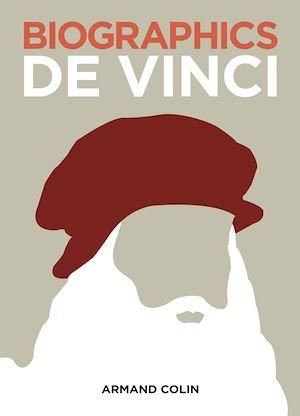 Téléchargez le livre :  Biographics De Vinci