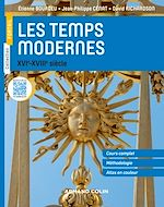 Download this eBook Les Temps modernes