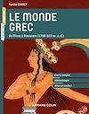 Télécharger le livre :  Le monde grec