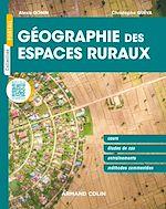 Download this eBook Géographie des espaces ruraux