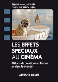 Téléchargez le livre :  Les effets spéciaux au cinéma