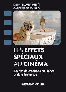 Download the eBook: Les effets spéciaux au cinéma