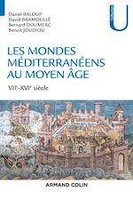 Download this eBook Les mondes méditerranéens au Moyen Âge