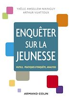 Download this eBook Enquêter sur la jeunesse