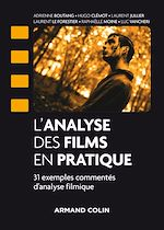 Download this eBook L'analyse des films en pratique
