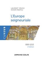 Download this eBook L'Europe seigneuriale - 2e éd.