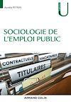 Télécharger le livre :  Sociologie de l'emploi public