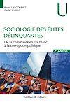 Télécharger le livre :  Sociologie des élites délinquantes - 2e éd.