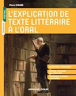 Download this eBook L'explication de texte littéraire à l'oral