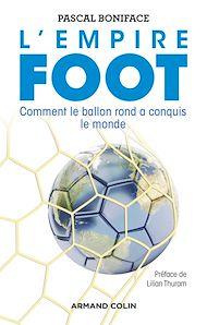Téléchargez le livre :  L'Empire Foot