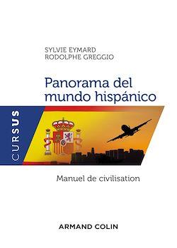 Download the eBook: Panorama del mundo hispánico