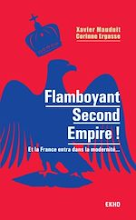 Download this eBook Flamboyant Second Empire !