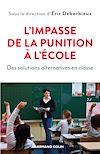 Télécharger le livre :  L'impasse de la punition à l'école
