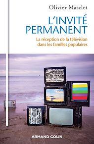 Téléchargez le livre :  L'invité permanent