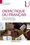 Télécharger le livre :  Didactique du français