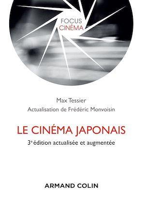 Le cinéma japonais - 3e éd.