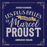 Download this eBook Les plus belles pensées de Marcel Proust