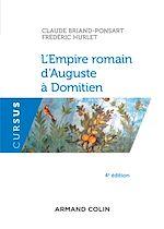 Téléchargez le livre :  L'Empire romain d'Auguste à Domitien - 4e éd.
