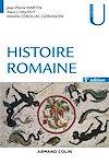 Télécharger le livre :  Histoire romaine - 5e éd.