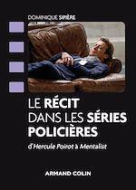 Download this eBook Le récit dans les séries policières