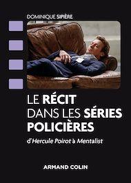 Téléchargez le livre :  Le récit dans les séries policières