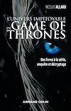 Télécharger le livre :  L'univers impitoyable de Game of Thrones