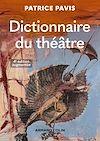 Télécharger le livre :  Dictionnaire du théâtre - 4e éd.