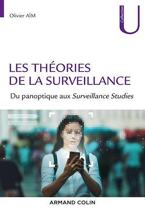 Téléchargez le livre :  Les théories de la surveillance