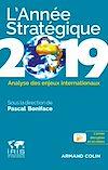 Télécharger le livre :  L'Année stratégique 2019