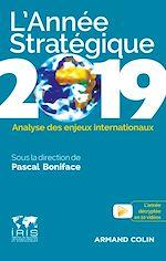 Download this eBook L'Année stratégique 2019
