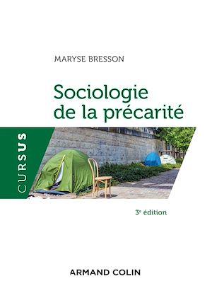 Téléchargez le livre :  Sociologie de la précarité - 3e éd.