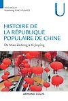 Histoire de la République Populaire de Chine