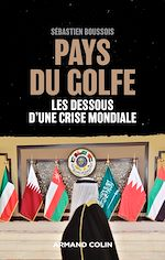 Download this eBook Pays du Golfe