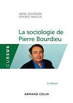 Téléchargez le livre :  La sociologie de Pierre Bourdieu