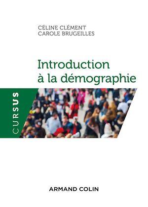 Téléchargez le livre :  Introduction à la démographie