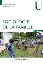 Téléchargez le livre :  Sociologie de la famille - 9éd.