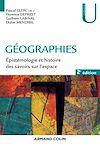 Télécharger le livre :  Géographies - 2e éd.