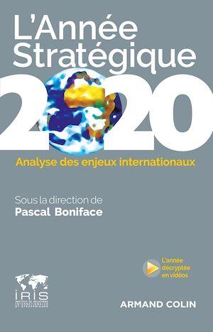 Téléchargez le livre :  L'Année stratégique 2020
