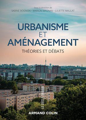 Téléchargez le livre :  Urbanisme et aménagement