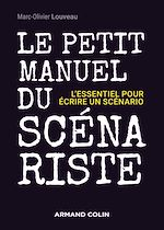 Download this eBook Le petit manuel du scénariste
