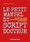 Télécharger le livre :  Le petit manuel du script-docteur