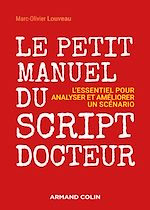 Download this eBook Le petit manuel du script-docteur