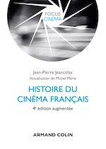 Download this eBook Histoire du cinéma français - 4e éd.
