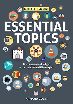 Téléchargez le livre :  Essential Topics