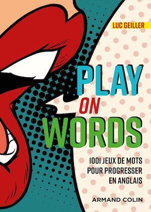 Téléchargez le livre :  Play on Words